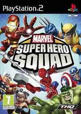 Descargar Marvel Super Hero Squad [English] por Torrent